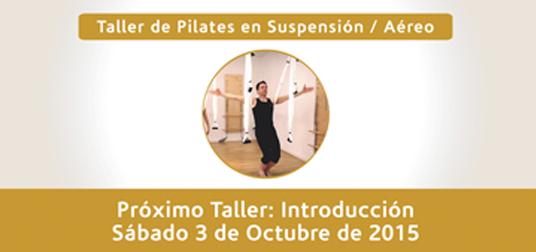 Cursos de Pilates en Madrid