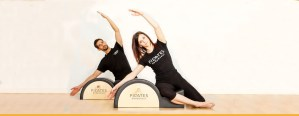 pilates suelo madrid