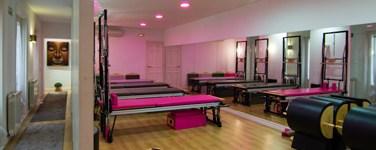 Centro de Pilates Almirante