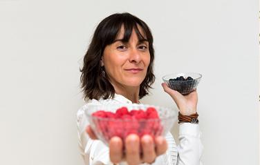 Alimentación Consciente Silvia GaLayo