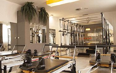 Centro de Pilates Madrid