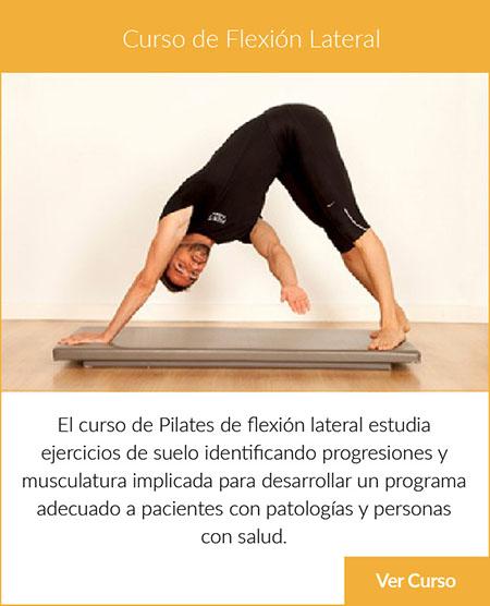 Cursos de pilates