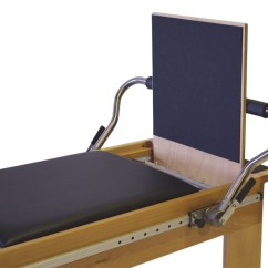 Wunda Chair Accessories Big Overstuffed With Ottoman Pilatesequip™- The Joint Workshop   Reformer Jump Board Padding