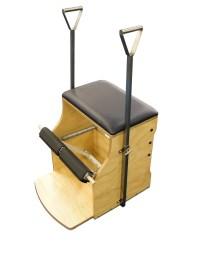 Wunda Chair Split Pedal | Pilates Equipment Australia