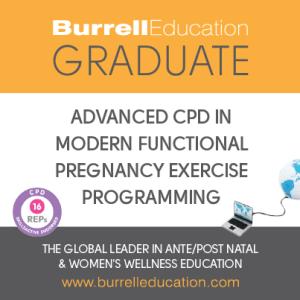 Burrell Education Graduate_FB_PregProg