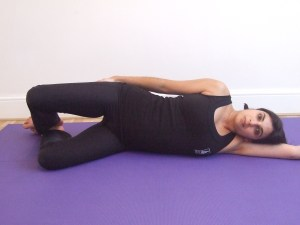 Pilates with Priya: Glut strengtheners, oyster