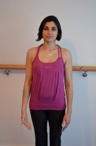 Pilates with Priya: Floating Arm Start