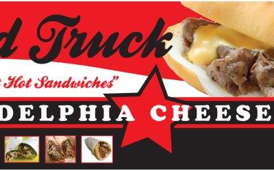 New Banner Design for Kansas City Food Truck
