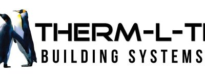 New Logo for Therm-L-Tec Building Systems LLC!