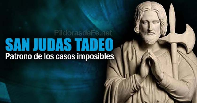Imagenes De San Judas Tadeo Con Frases De Agradecimiento