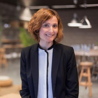 Sandra Ferrer