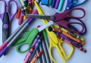 How I Save Money on {Home}School Supplies