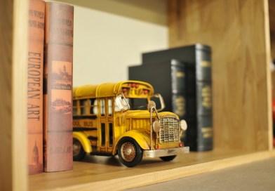 The Magic School Bus Science Club