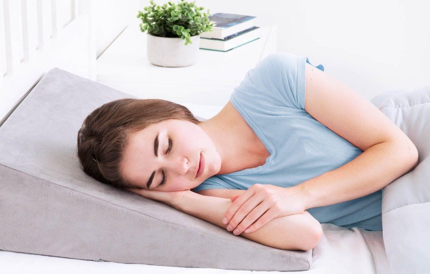 3 best pillows for sleep apnea cpap