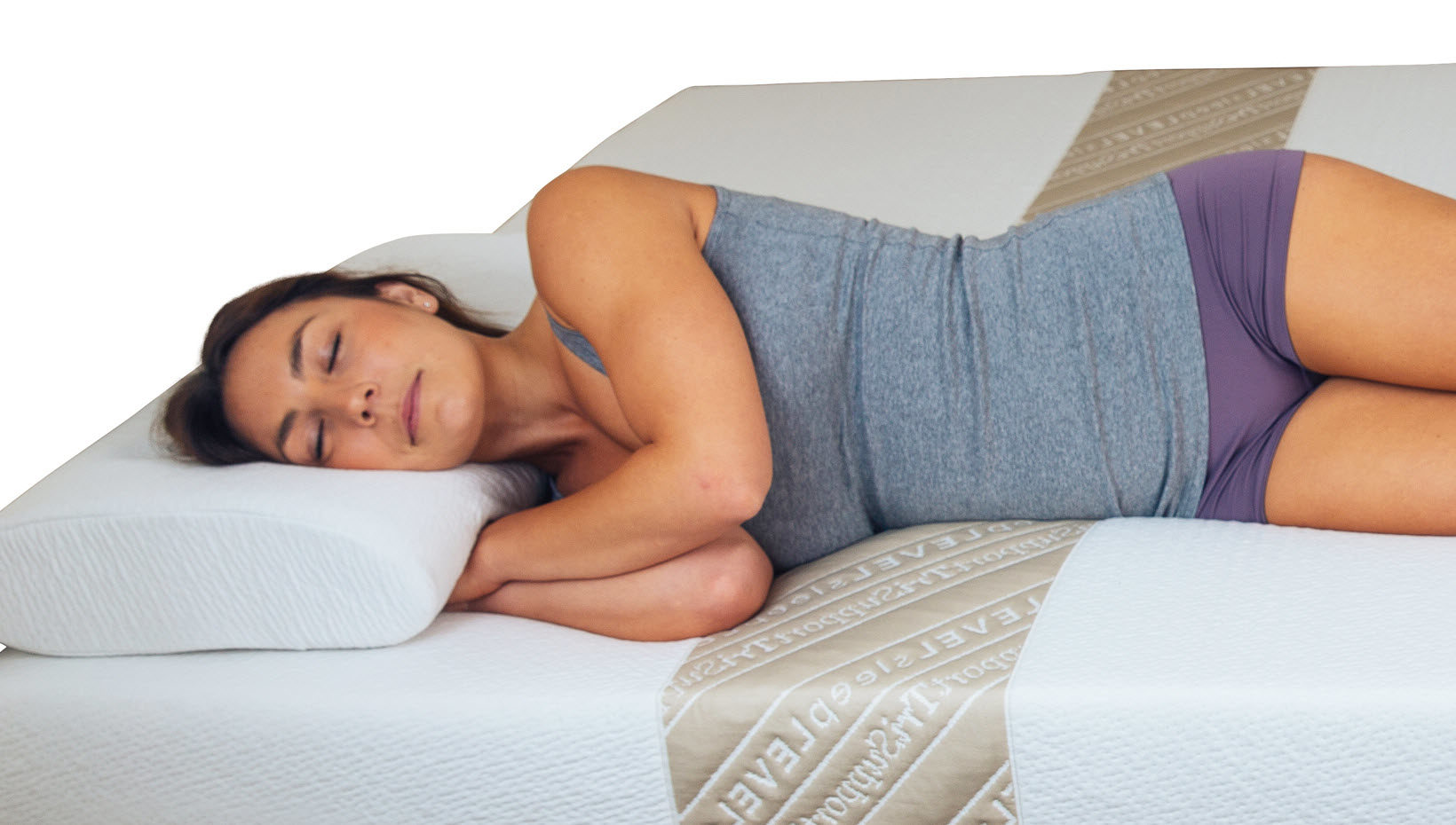 3 best pillows for shoulder pain of