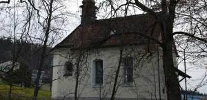 Kapelle Maria Einsiedeln