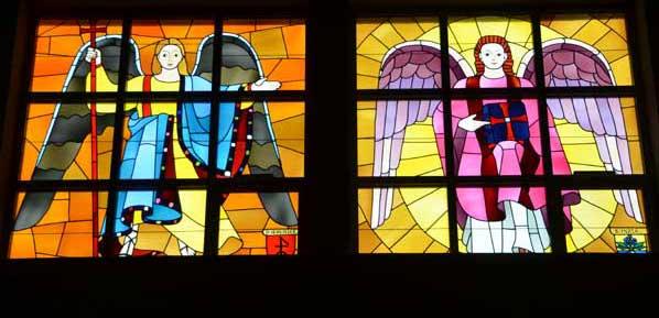 Kirche St.Martin Bruggen