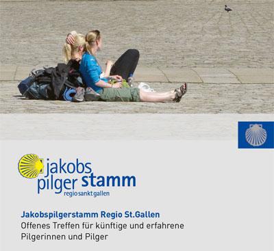 Jakobs-Pilgerstamm-Regio-St.Gallen