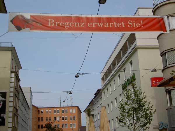 Pilgerstamm Bregenz