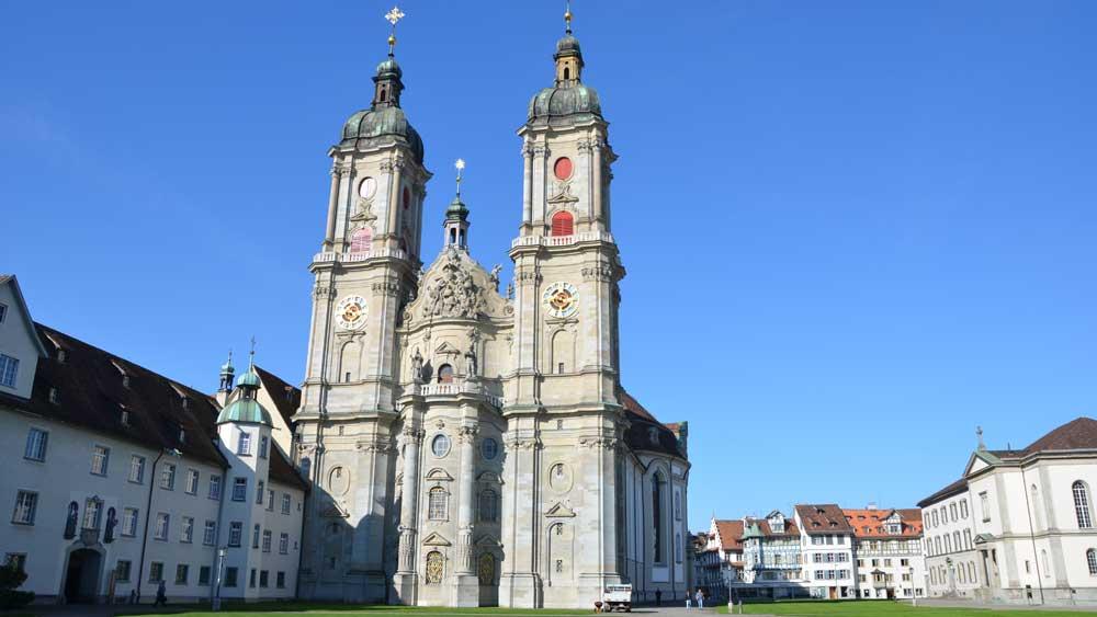 Swiss-Camino