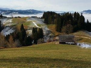 Jakobsweg Schweiz