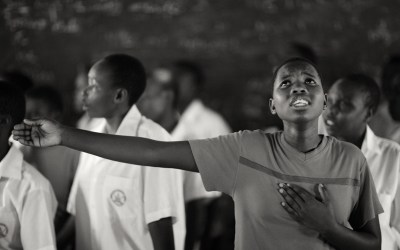Letter From CEO: Reality Of Malaria In Our Students' Lives