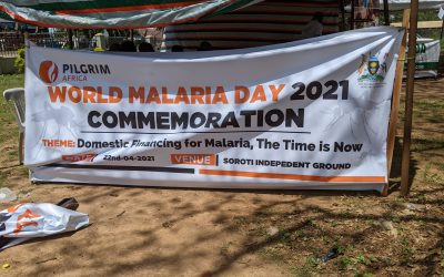 World Malaria Day 2021