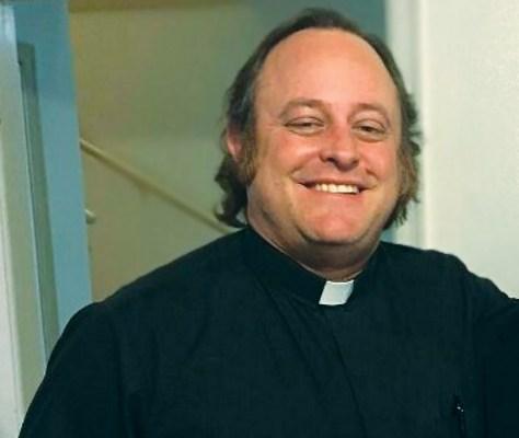Fr. Clay Hunt