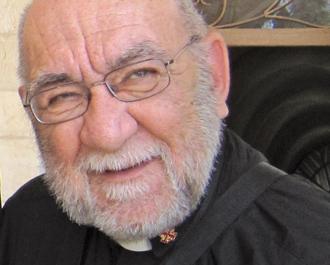 Fr Patrick Martin