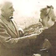 Luigi and Maria Quattrochi
