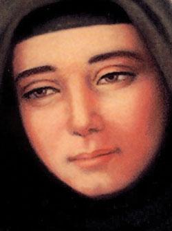 St Rafqa