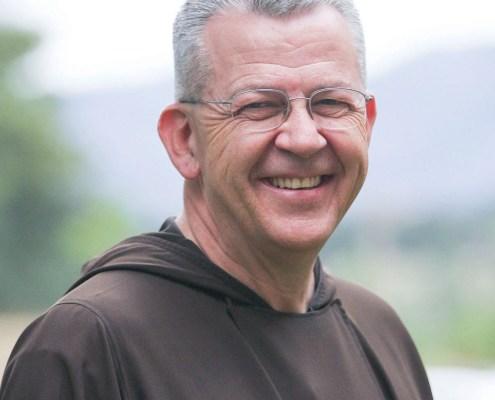 Fr. John Lager, OFM Cap.