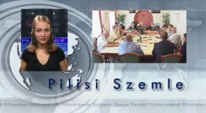 Pilisi Szemle 2013/28. hét