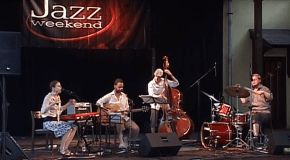 Jazz Weekend