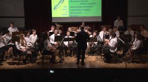 VI. Ifjúsági Fúvóstalálkozó – Pilisvörösvár 2018 (HD)
