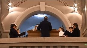 Adventi koncert Vörösváron