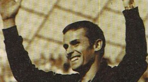 Balczó András olimpikon előadása