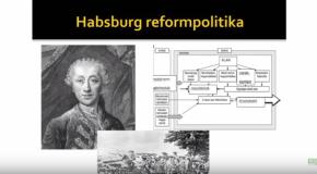 Témakör – Ritter György: A magyarországi németek története