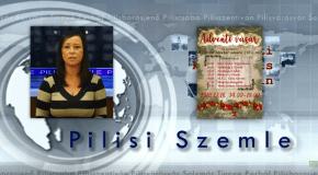 Pilisi Szemle 2018/50. hét