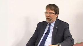 Polgármesteri interjú dr. Szente Kálmánnal