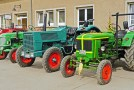 Ismét lesz Traktor Találkozó Solymáron