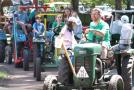 XIII. Traktortalálkozó Solymáron (HD)