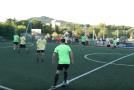 Waldi kupadöntő Pilisszentivánon (HD)