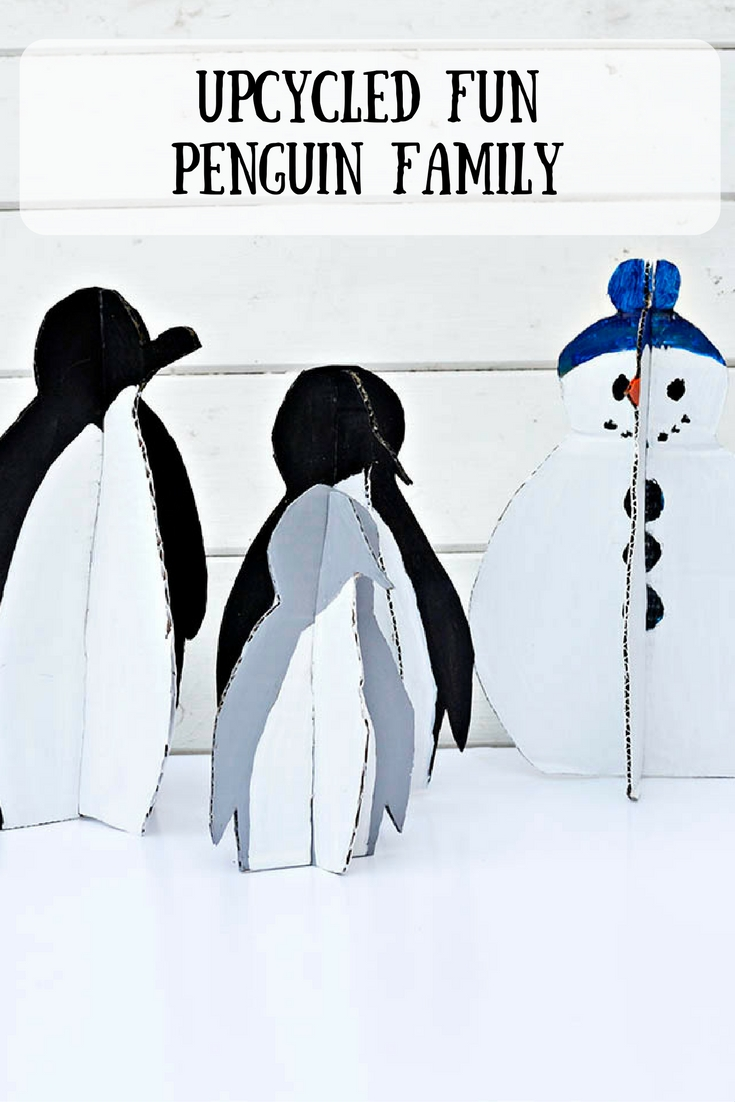 Christmas Decorations Penguins