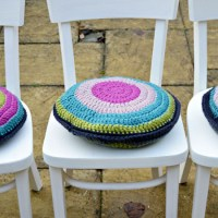 Fabulous and Fresh Upcycled Chairs