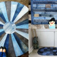 How To Make A Blue Jean Rug, 11 Unique Ways
