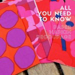 All You Need To Know About Paper Napkin Decoupage Pillarboxblue Pillar Box Blue