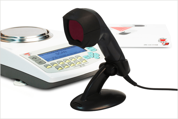 Omni-directional Laser Barcode Scanner - PillCounting.com ...