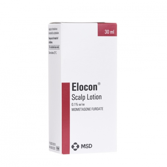 Buy Elocon Scalp Lotion Online UK
