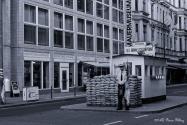 Berlin - Check point Charlie
